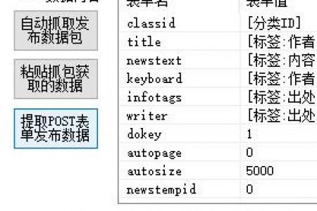 帝国cms7.5火车头采集免登录发布接口(Utf8及GBK版)